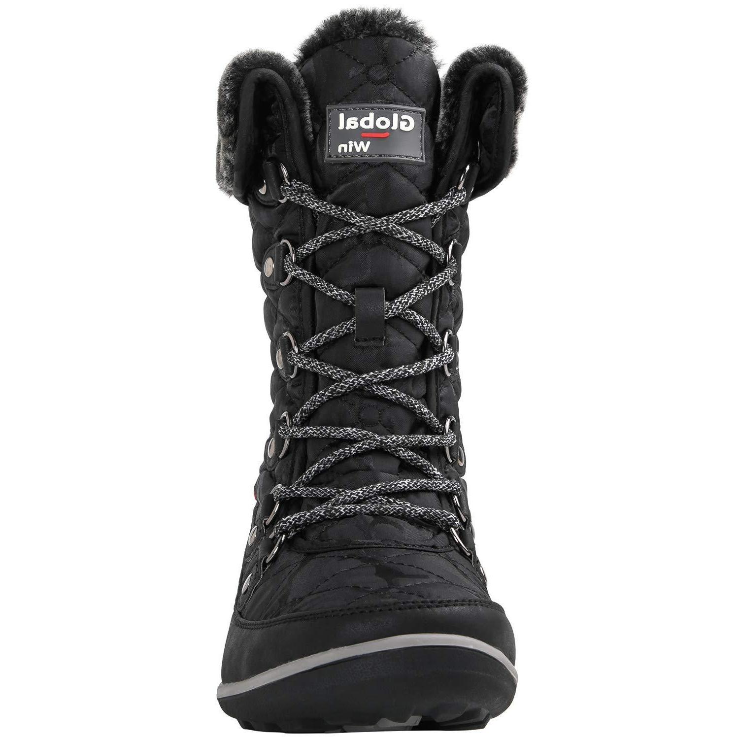 Globalwin Women's 1839 Snow