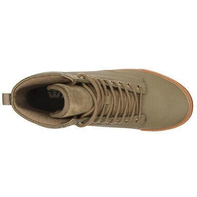 "Supra ""Graham Shoes Men's Boot"