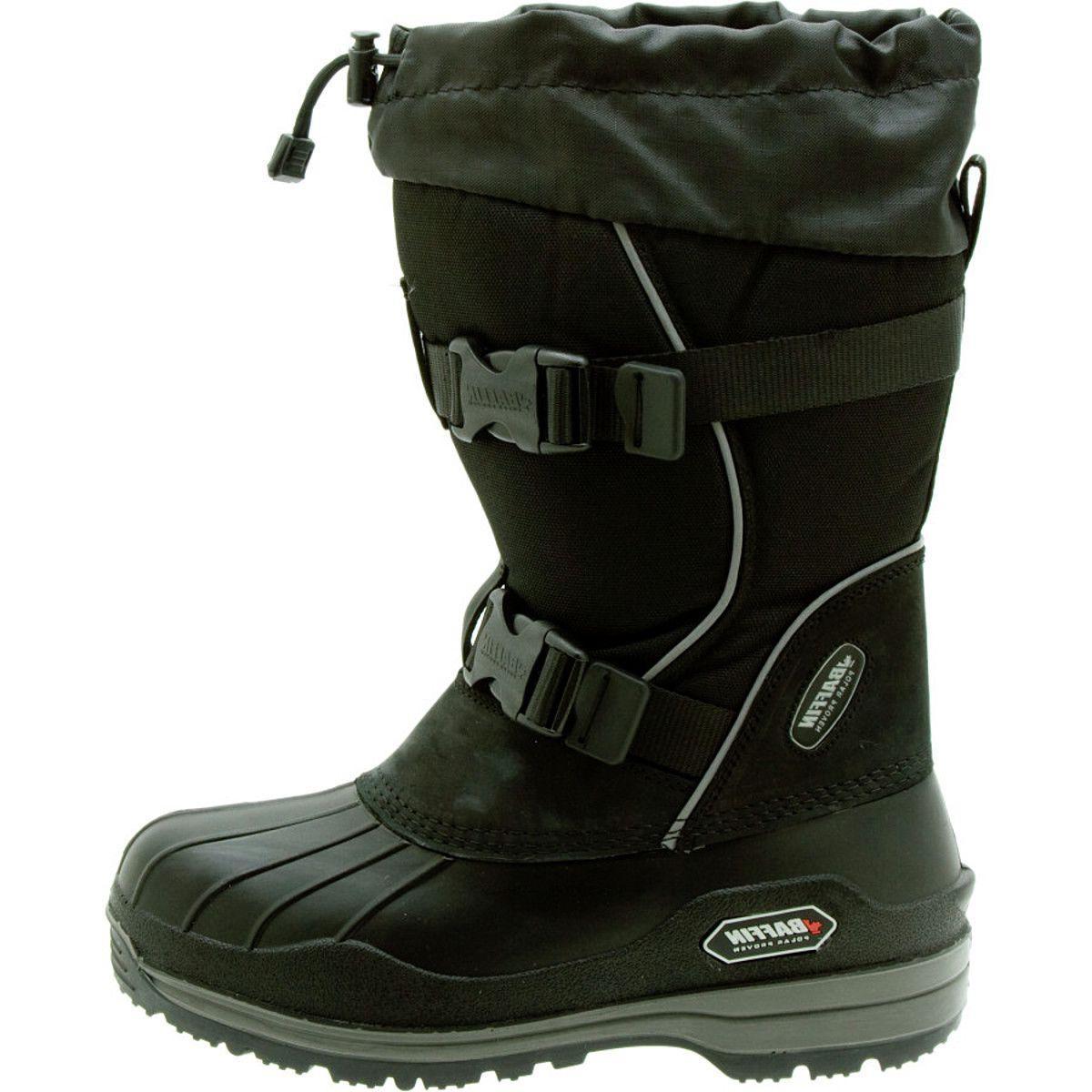impact winter boot