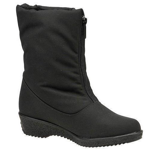 Toe Jennifer Waterproof Winter Boots Canada