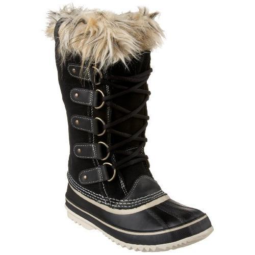 joan arctic boot