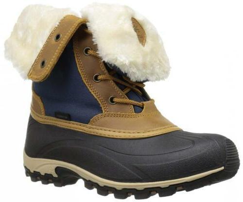 kamik women s harper snow boot