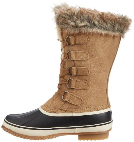 Boot,Honey,8