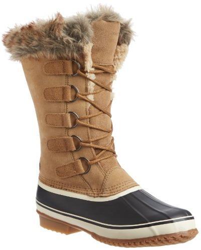 kathmandu snow boot