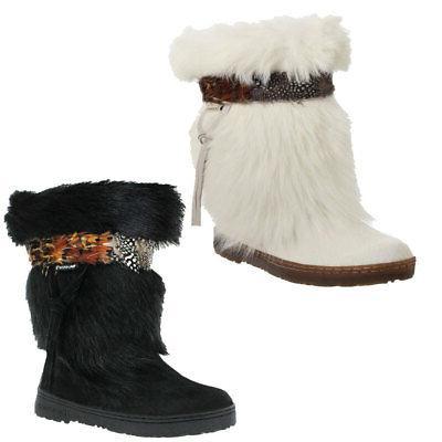 kola women s goat fur sheepskin exotic