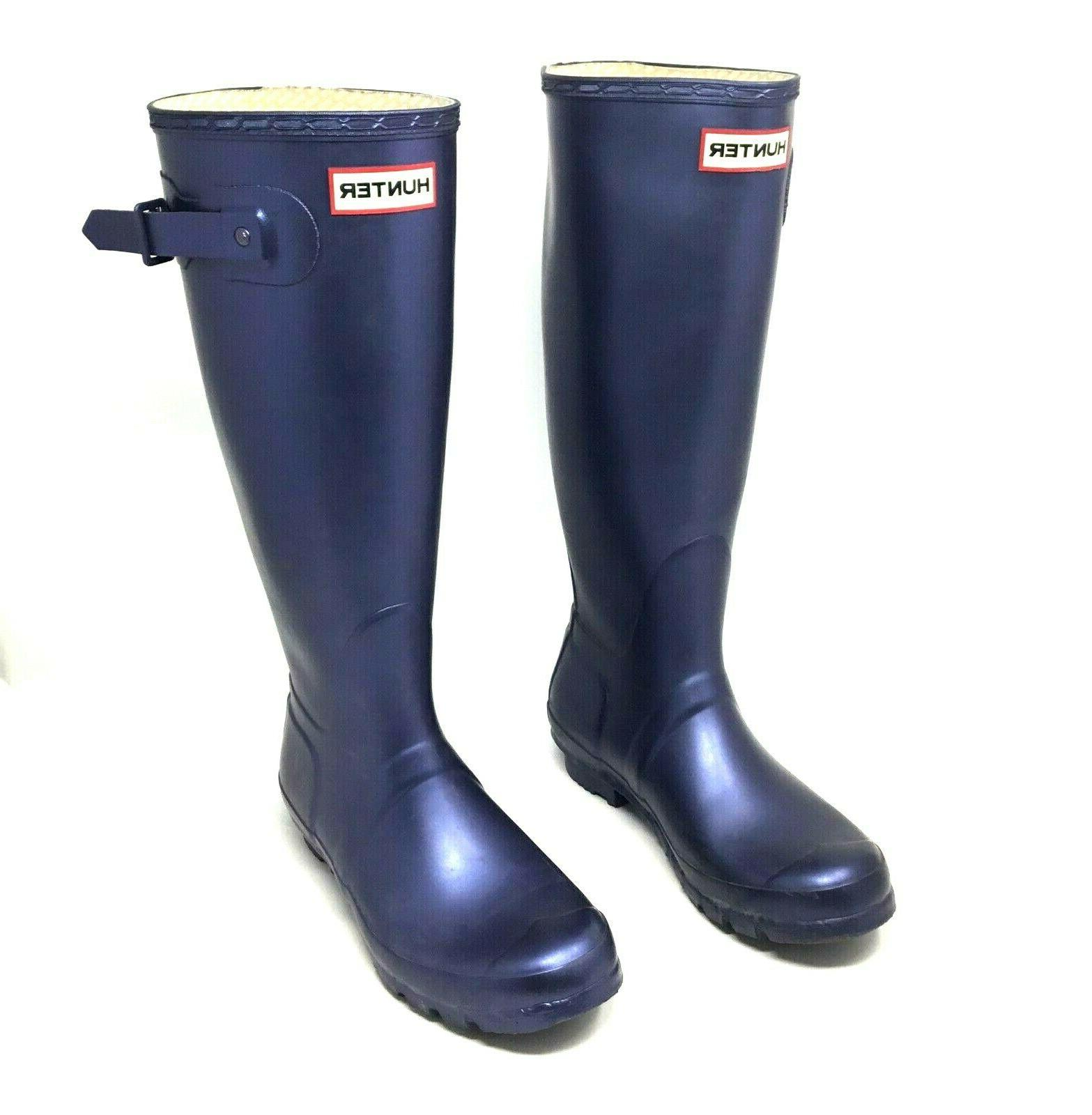 metorgw womens size 6 purple waterproof rain