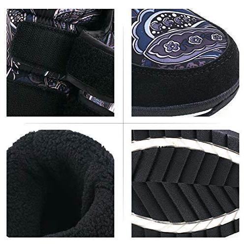 Shenda Mid-Calf Boot E9489 40EU