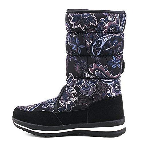 Shenda Boot E9489 40EU