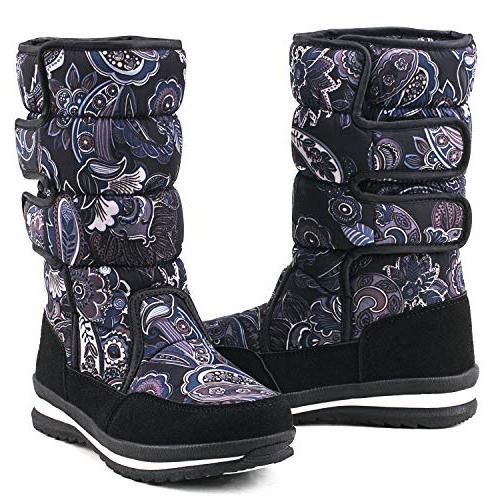 Shenda Snow Boot 9.5US
