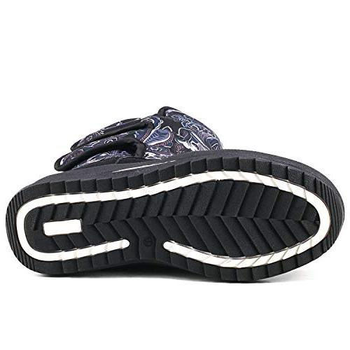 Shenda Mid-Calf Snow Boot