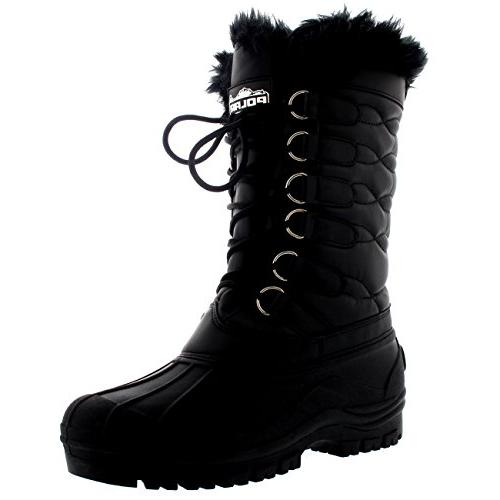 Polar Thermal Rain Boot - US9/EU40 - YC0332