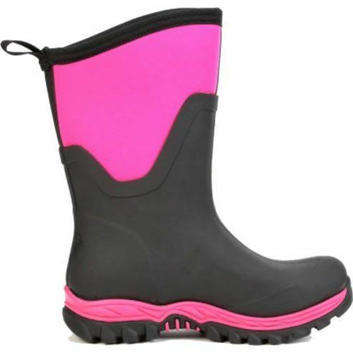 II MID Womens Snow Winter Boots