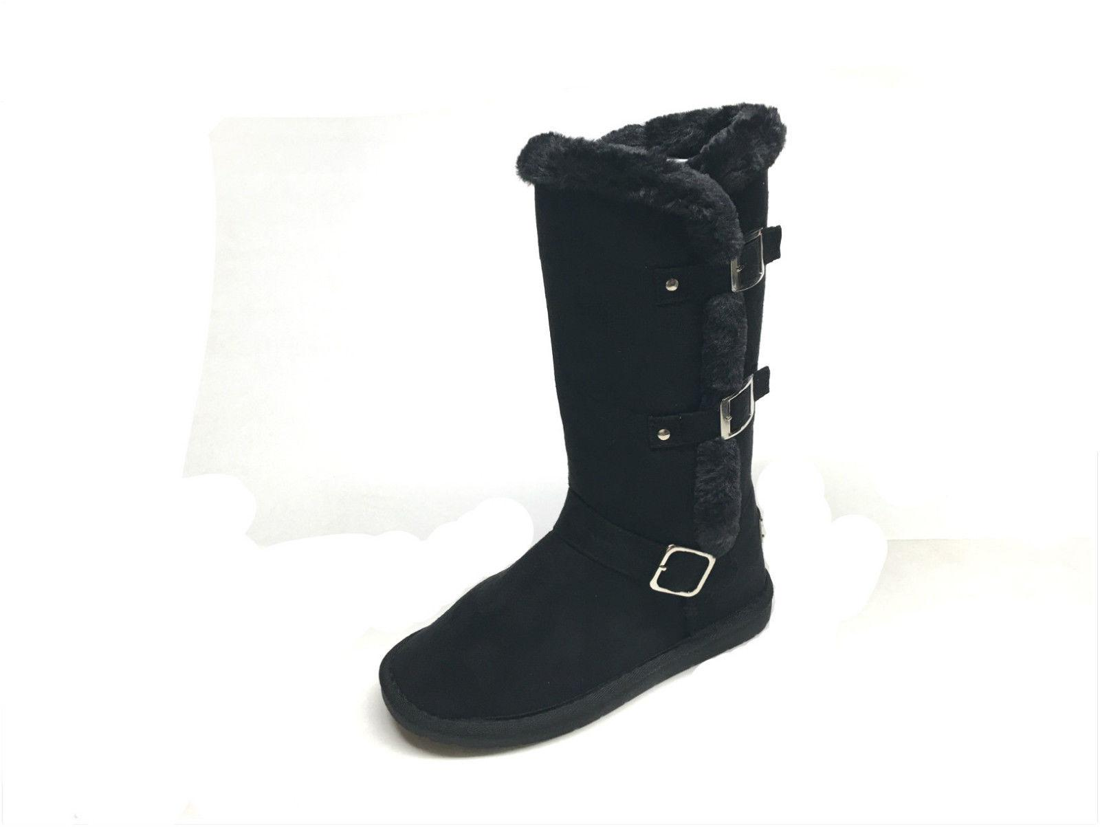 New Calf Winter Boots Size -10