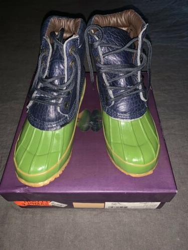 nib authentic womens rain snow daria boots