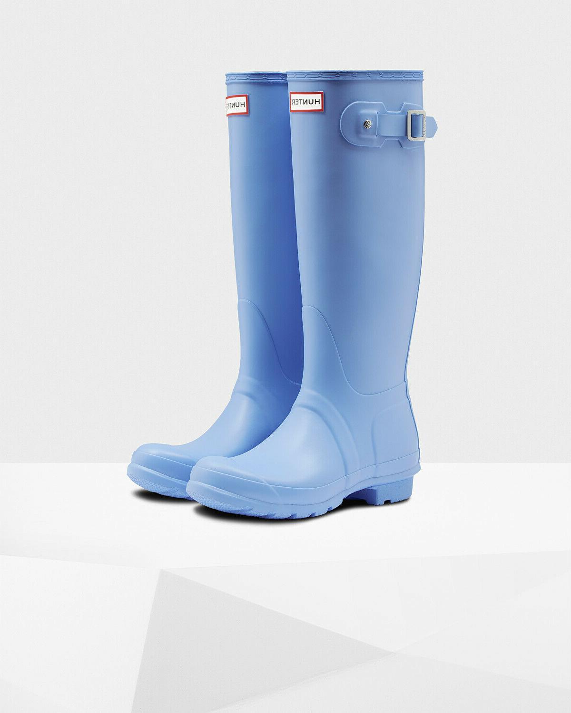 NIB Tall Boots Rubber
