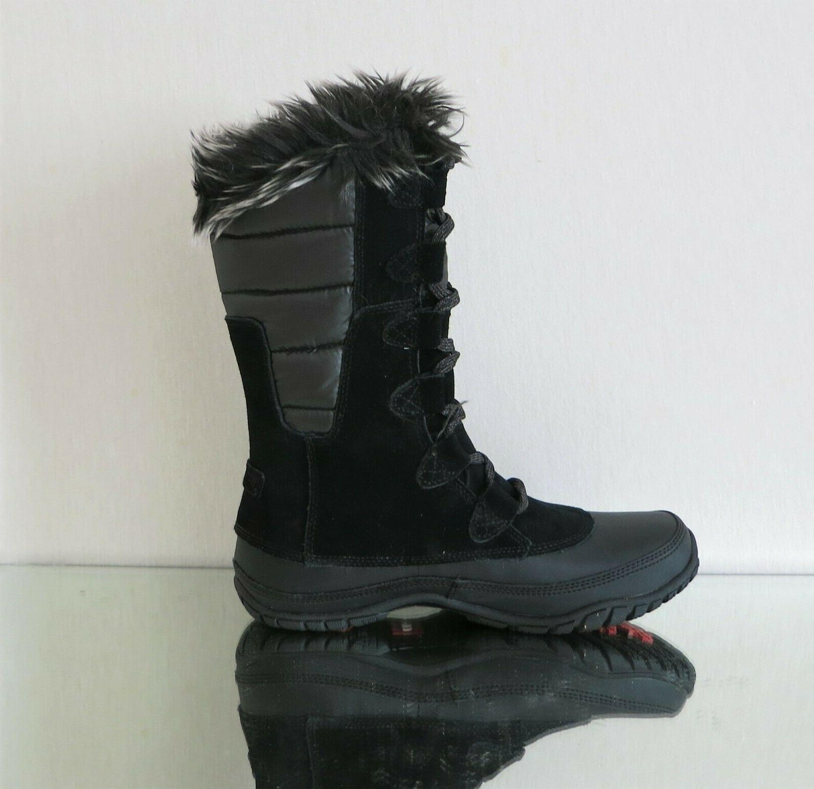 THE Purna Women's Snow Boots 6~9