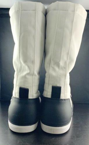 Hunter Original Waterproof White Size 10 $255