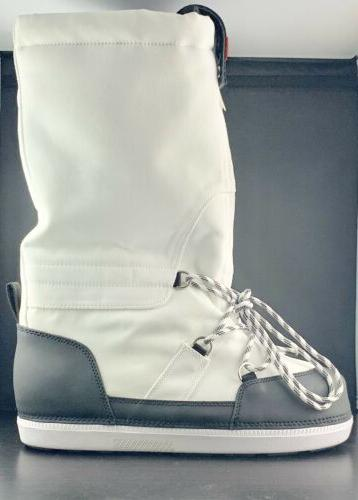Hunter Insulated Waterproof White Size 10 $255