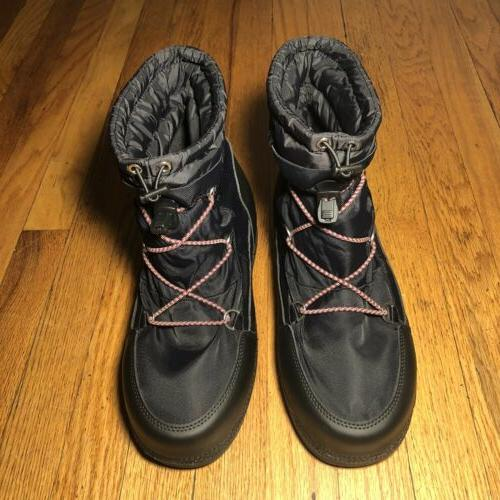Hunter Original Quilted Snow Boots, Women's 40/US