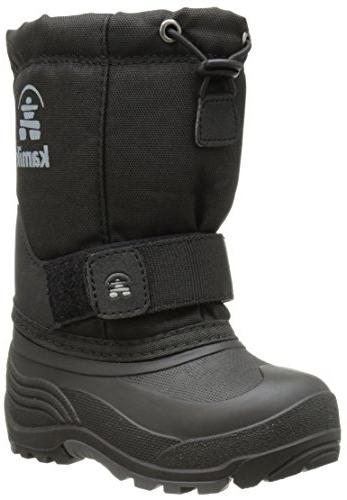 rocket cold weather boot