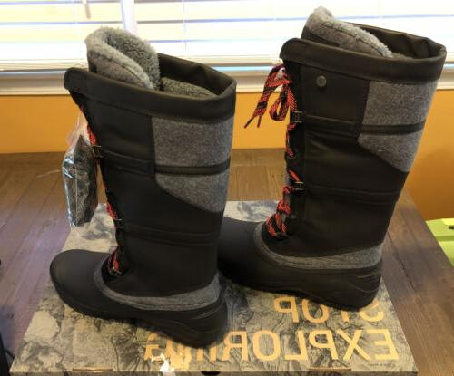 The Shellista IV Winter Boots