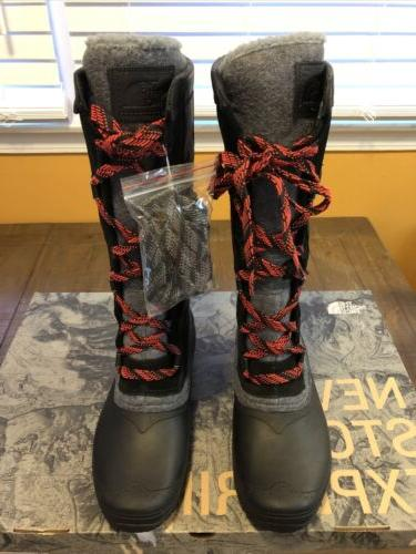 The IV Winter Boots Size 10
