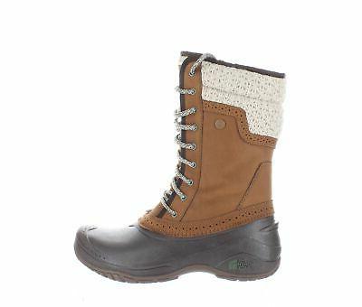 shellista waterproof insulated snow boot