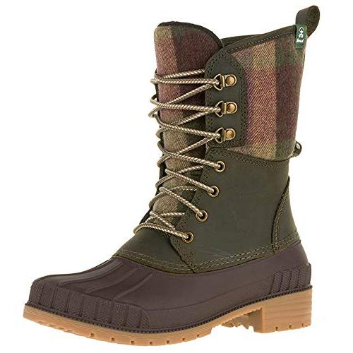 sienna2 waterproof insulated storm boots