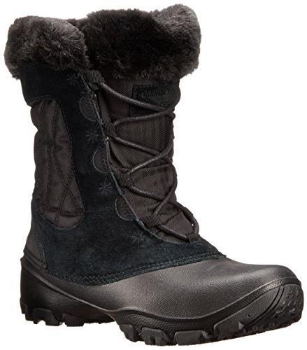 sierra summette iv winter boot