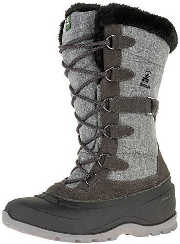 snowvalley 2 boot