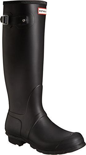 women s original tall black rain boots