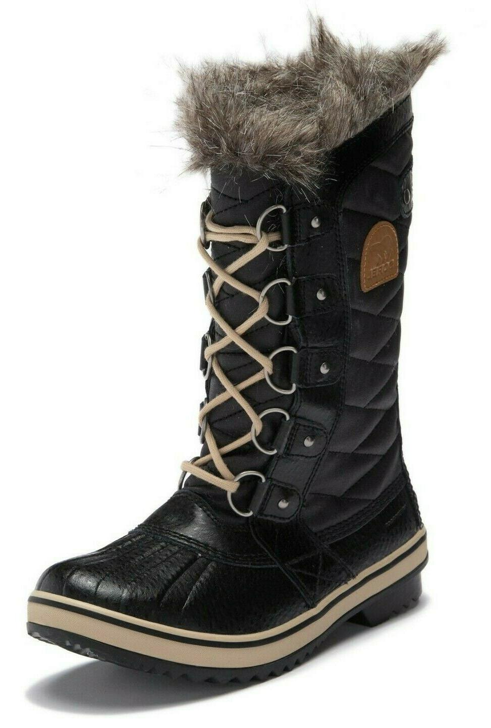Sorel Tofino II Women's Waterproof Insulated Winter Snow Boo