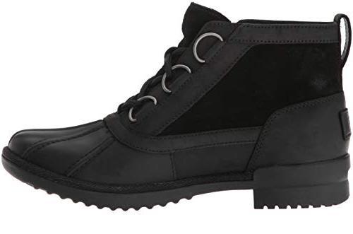UGG Heather Boot Fashion, M US