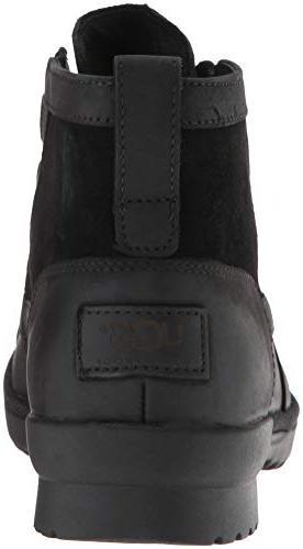 UGG Women's W Boot Black, 6.5 M US