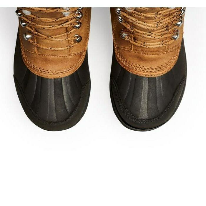Sorel Mid Women's Waterproof Boots Camel Brown US