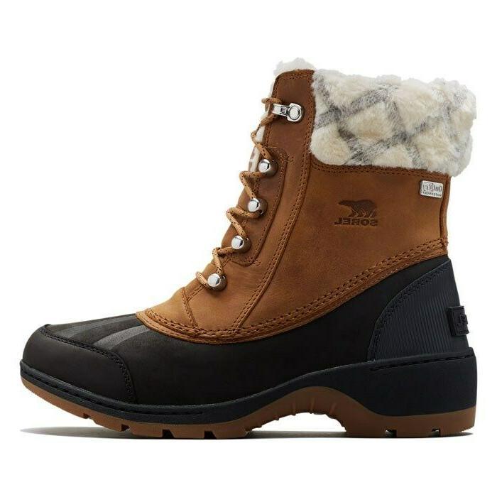 whistler mid women s waterproof snow boots