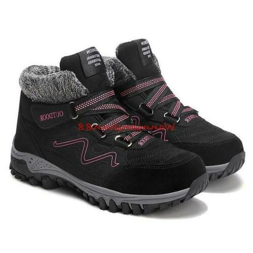Winter Sneakers Shoes Size
