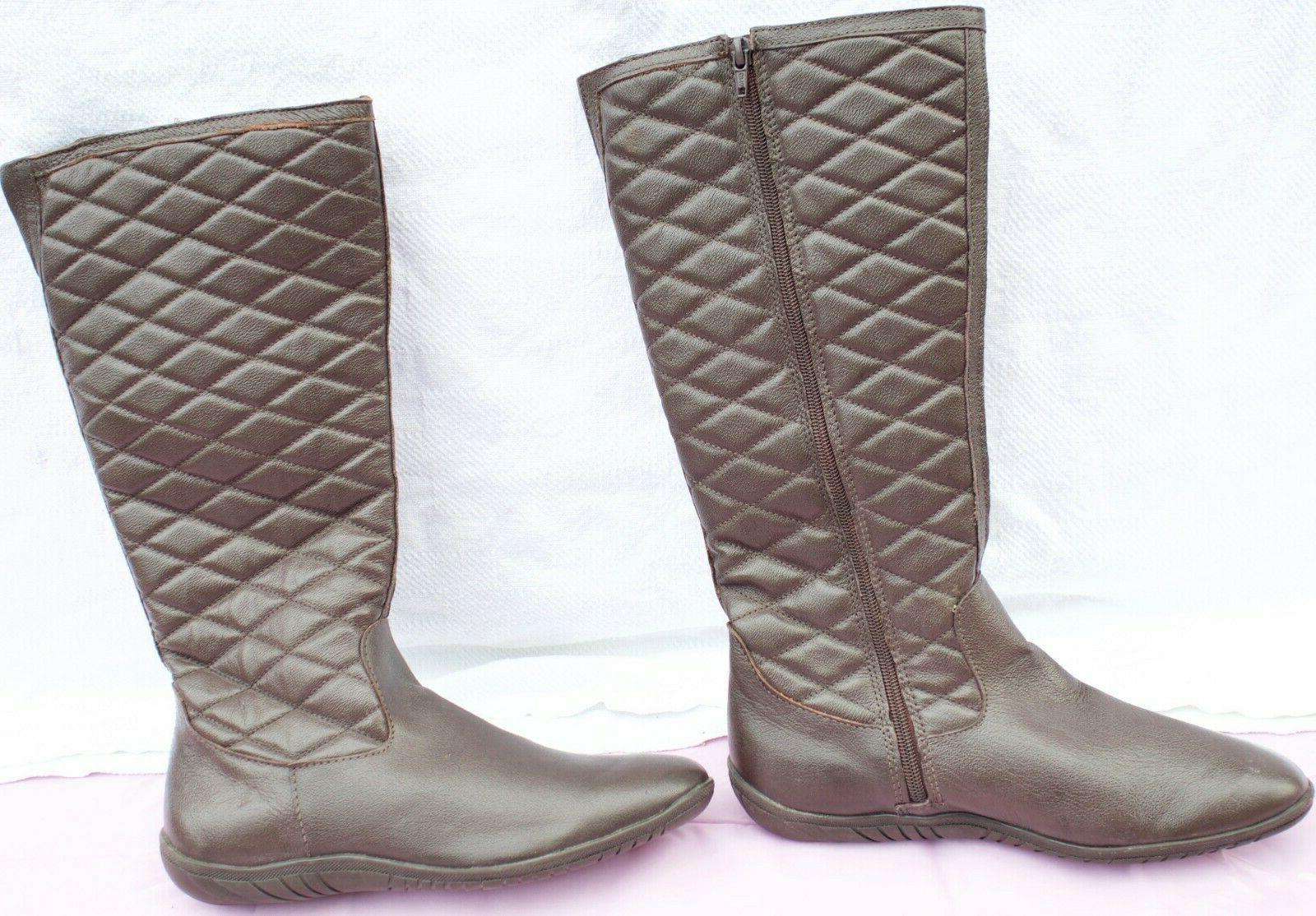 ANNA Boots 7.5