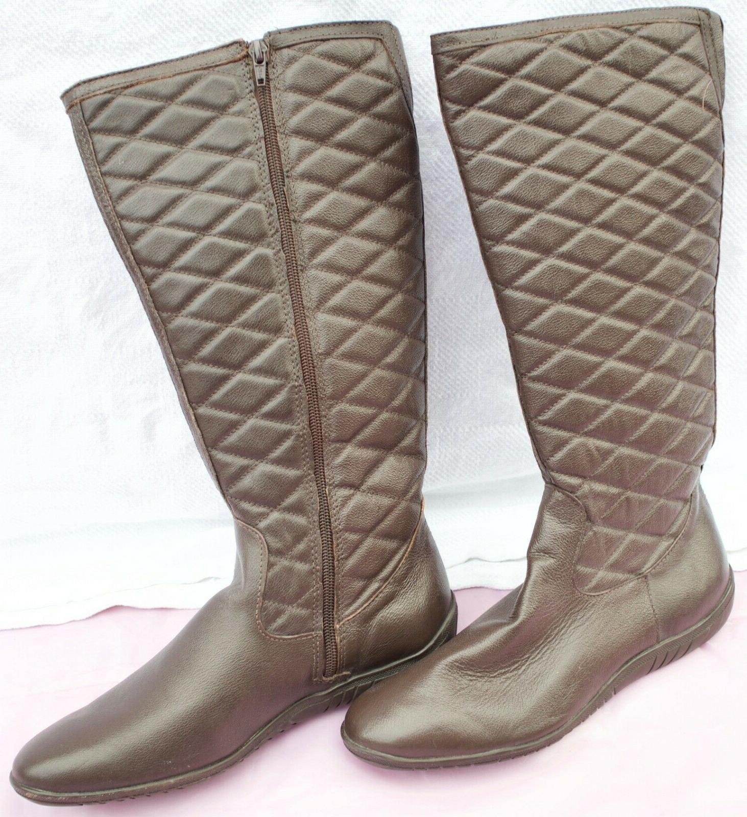 Boots Size 38 7.5