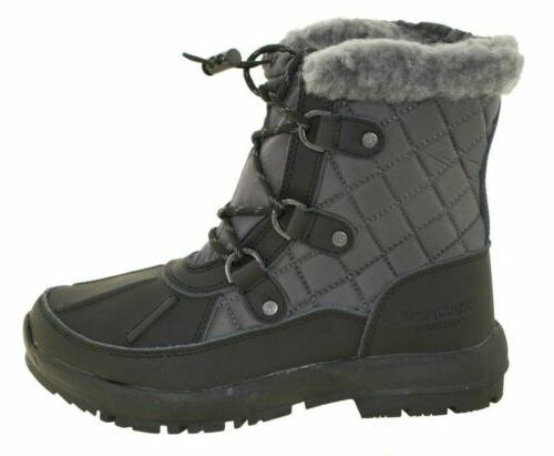 Bearpaw Snow Boots