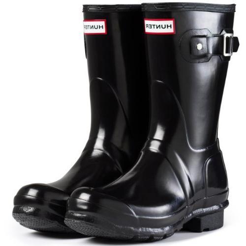 women s boots original short gloss snow