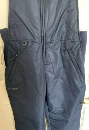 Arctix Women's Insulated Overall - - Size - NWT