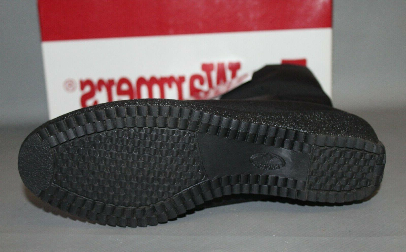 Women's Toe Warmers #3633 Waterproof Winter Snow Boots