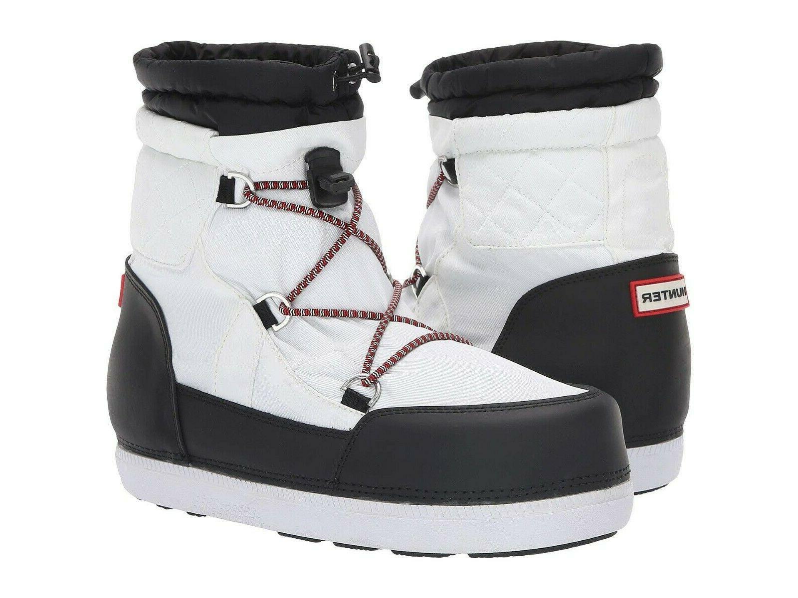 women s original short quilted snow boots