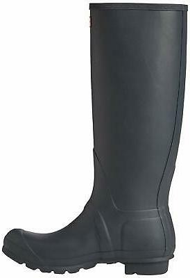 Hunter Original Tall Navy Snow NW/OB
