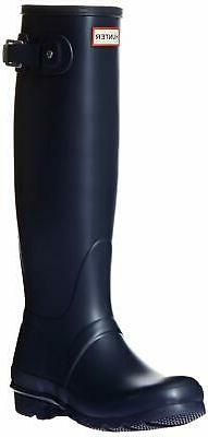 women s original tall navy snow boot
