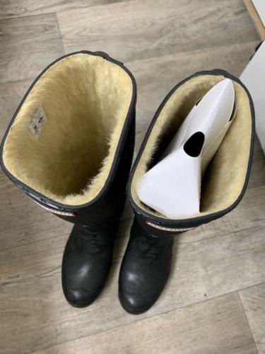 Hunter Tall Wellington Insulated -