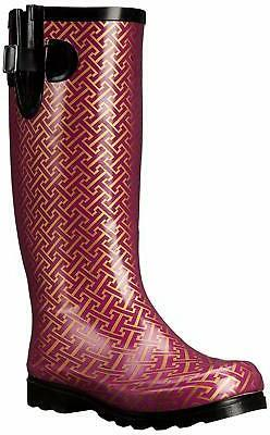 Nomad Women's Puddles Rain Boot - Choose SZ/Color