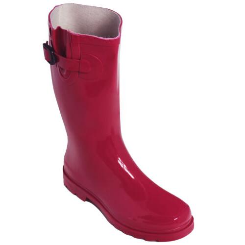 OwnShoe Snow Boots Assorted Mid Calf