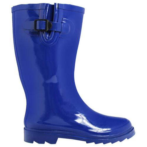 OwnShoe Boots Calf